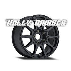 Rally Wheels graphic