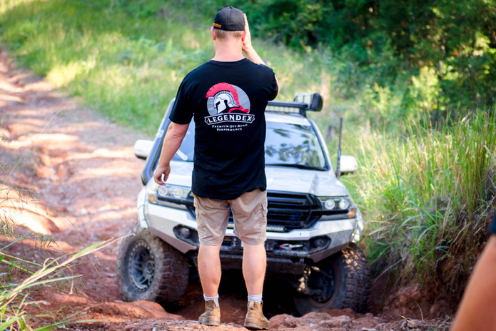 Black Bear Tyres - Dakar RT 35x12.5r20_8