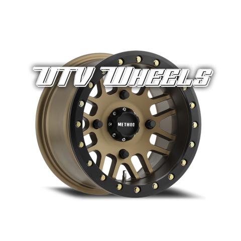 UTV Wheels