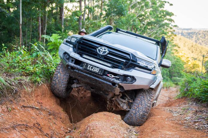 Black Bear Tyres - Dakar RT 35x12.5r20_7