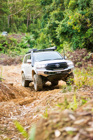 Black Bear Tyres - Dakar RT 35x12.5r20_13