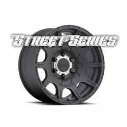 Street Series graphic