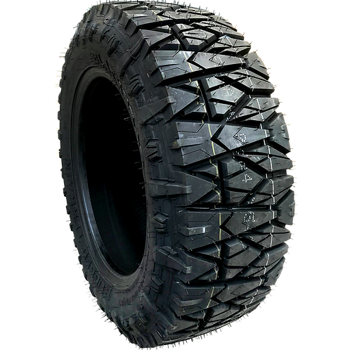 Black Bear Rugged Terrain Plus + LT285/65R18 125/122Q 10PR [RWL]