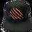 Thumbnail: Black Bear Flat Cap