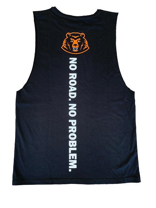 Black Bear Tank Design 1