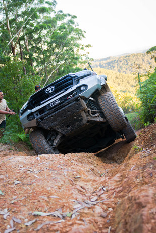 Black Bear Tyres - Dakar RT 35x12.5r20_10
