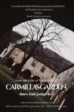 Carmilla's Garden