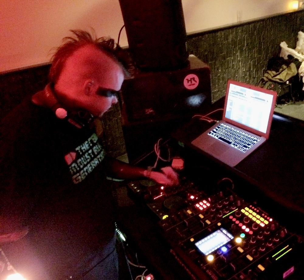 DJ Nachtraaf