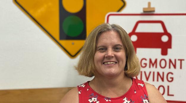 Jennifer Mallette - Longmont Driving School