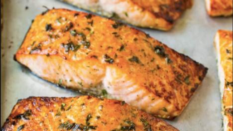 Batch Salmon