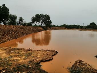 OFI Reservoir