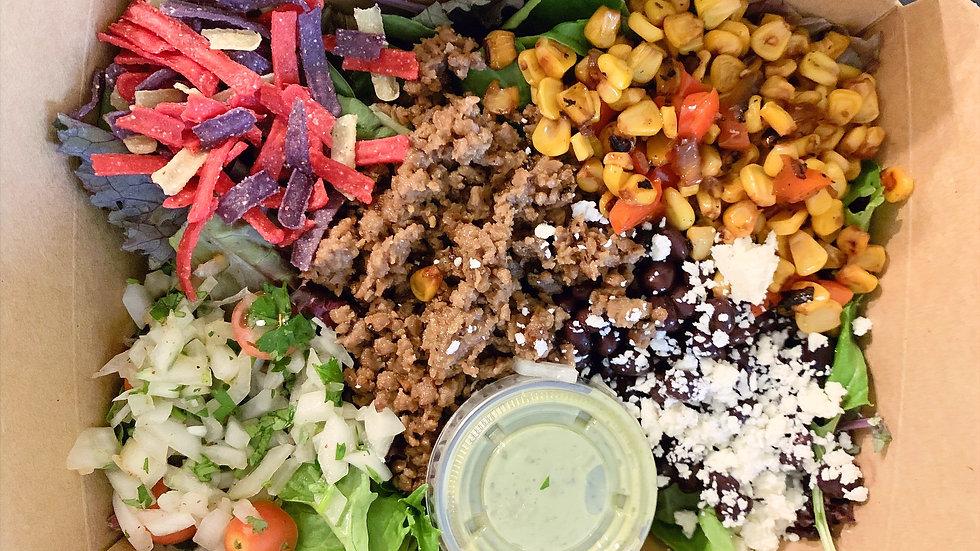 Beyond Taco Salad