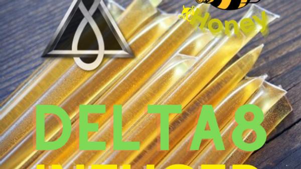 BuzzBee DELTA-8 Honeystick 25 Pack