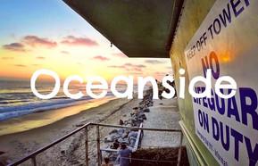 EXPLORE: Oceanside, CA