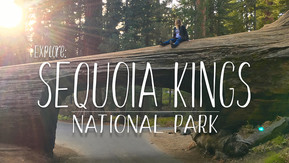 EXPLORE: Sequoia Kings National Park