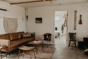 Dreamy Airbnb in Joshua Tree, CA