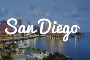 EXPLORE: San Diego, CA