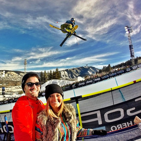 EVENT: 2015 X-Games