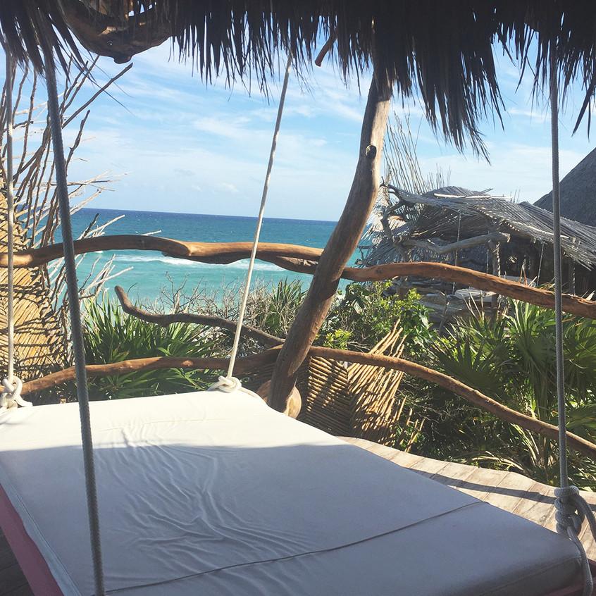 Azulik Mayan Hotel & Spa