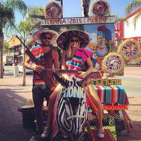 EXPLORE: Tijuana, Mexico