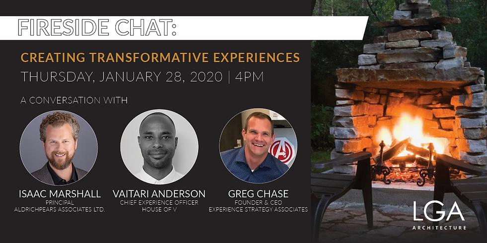 Creating Transformative Experiences