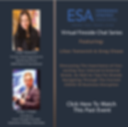 Customer Experience Webinar Lilian Tomovich and Greg Chase