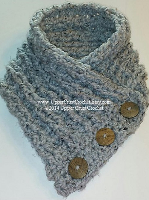 Side Button Cowl