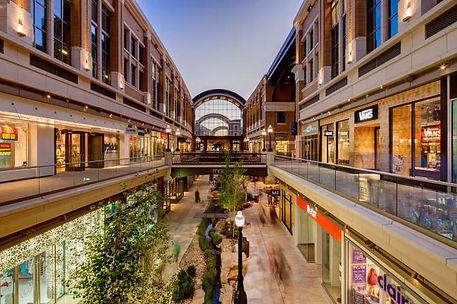 Mixed-Use Real Estate Salt Lake City