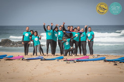 Yoga & Surf Retreat Portugal