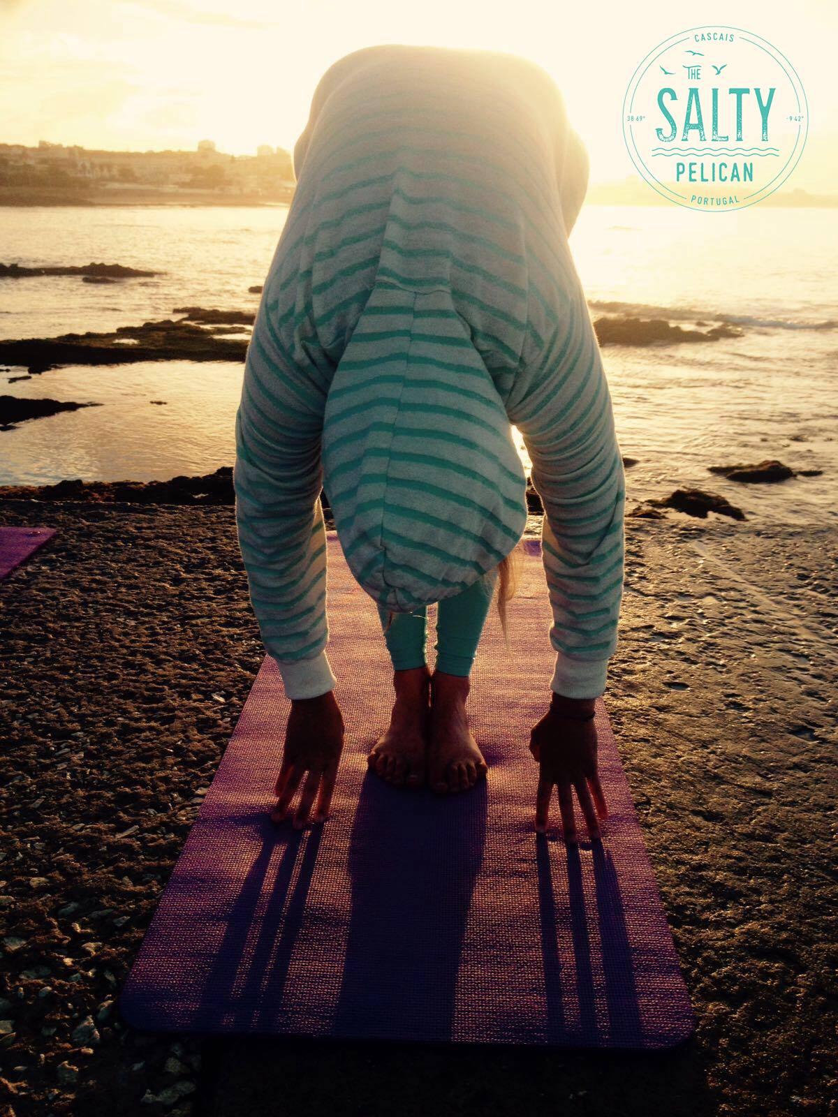 Yoga & Climbing Retreat Portugal