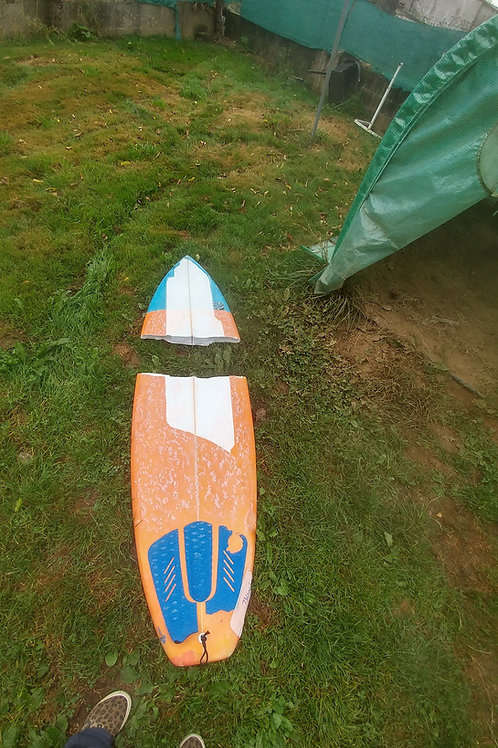 Clases de reparación (tablas  de surf)