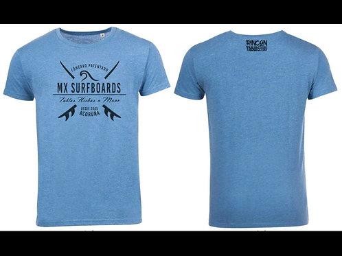 Camiseta Mx