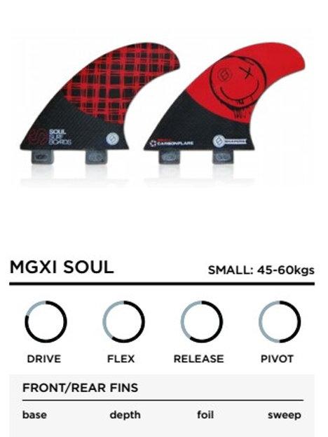 MGXI SOUL FCS