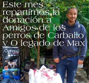 Donación de Mayo