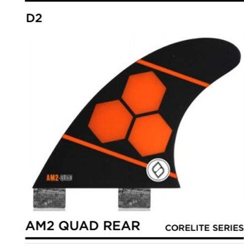AM2 Quad reard