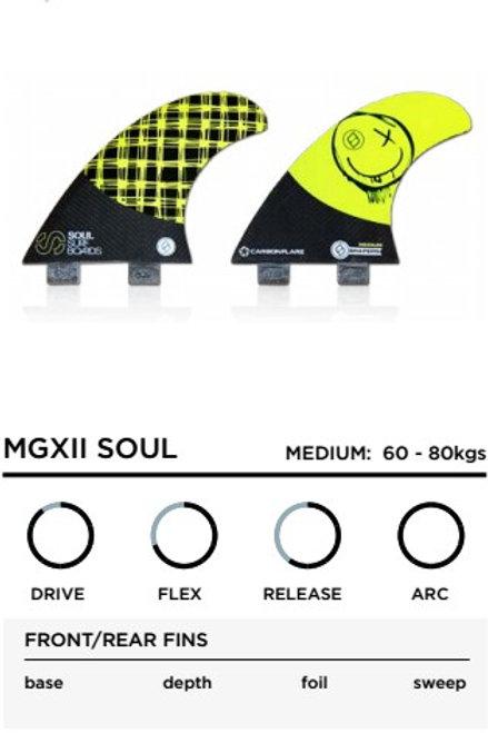 MGXII SOUL FCS
