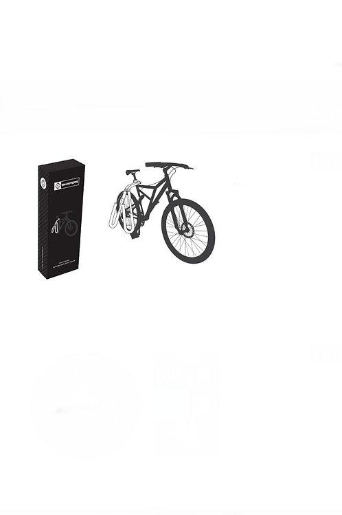 Bike rack shapers