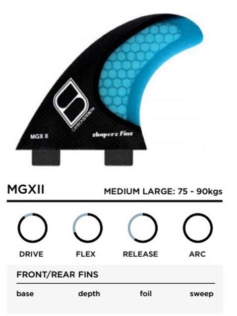 MGXII FCS