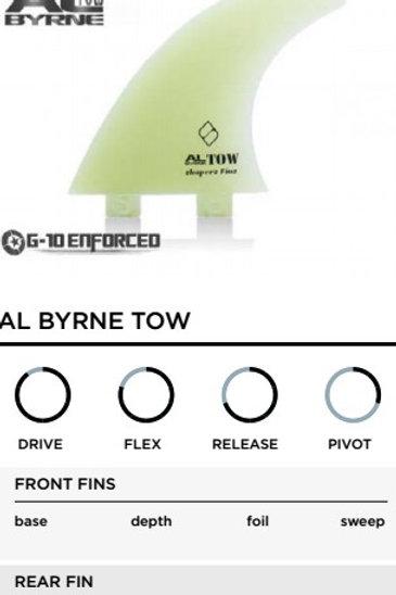 AL BRYNE TOW