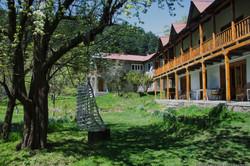 John Banon Hotel Manali