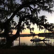 Bluff Drive Isle of Hope Savannah