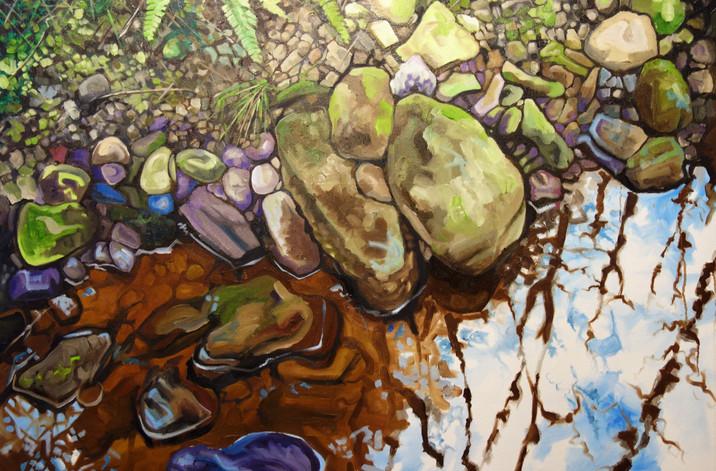 North Yorkshire Pebbles