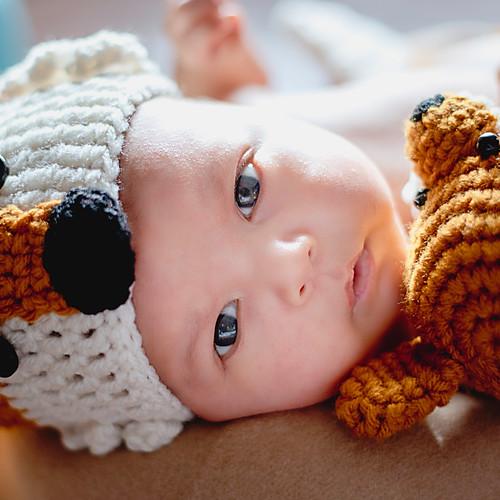 Weaver Baby