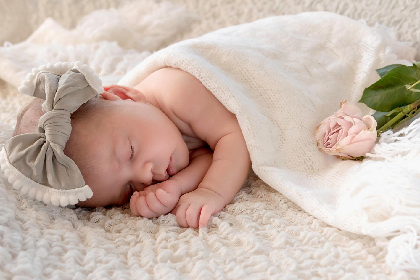 #newbornsession #babygirl #pink 3 Phoenix