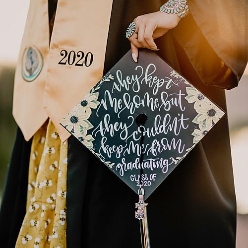 Adrienne Class of 2020