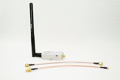 DJI Phantom 3 & 4, Inspire 1 - 2.5W 2.4GHz Extended Range Kit