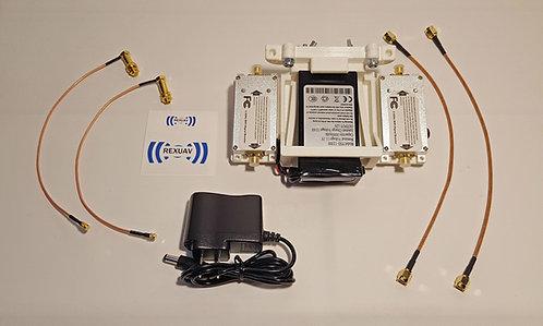 2020 DJI Phantom 3, P4, P4P Inspire 1/2 Booster Clean Install Kit