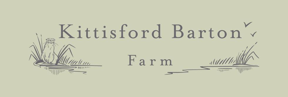 Kittisford Barton Farm Logo