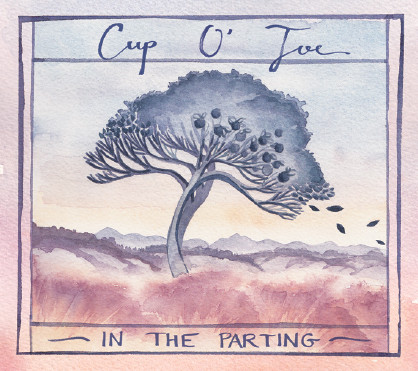Cup O Joe Cover Art