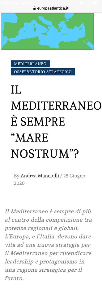 Alessandra Ferrini EX NUNC